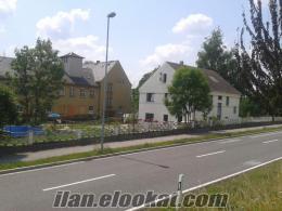 Almanyada satilik-takas ev