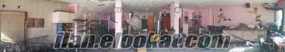 Düştü devir fiyatı düştü Devren Reklam ve Demir doğrama Atölyesi