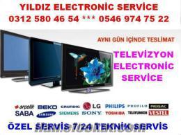 ankara televizyon tamir servisi