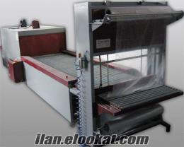 MAY METAL ŞİRİNK AMBALAJ MAKİNALARI Ambalaj Shrink Paketleme Makinaları Teknik