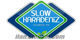 Slow Karadeniz FM Satılıktır