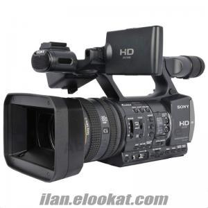 Kiralık Sony Hdr Ax2000 Ankara