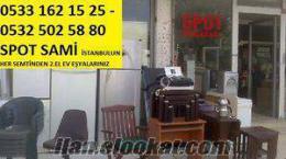 İkinci El Cafe Lokanta Malzemesi Alım Satım, Spot Cafe Lokanta Malzemesi