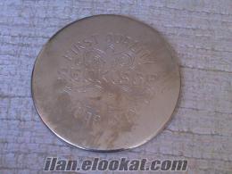 Serkisof 18 jewels 3602 full gümüş meraklısına pazarlık yapılır..