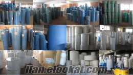 Tuzlada medical nonwoven