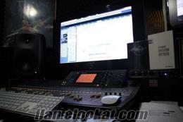 İstanbul Cubase 6 Producer ve Pioneer CDJ 2000 DJ eğitimleri