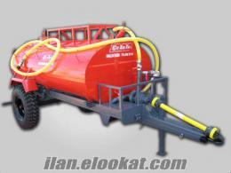 istanbul 2.5 tonluk paslanmaz su tankeri
