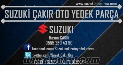 Suzuki Vitara Yedek Parça suzuki Çakır Otodan