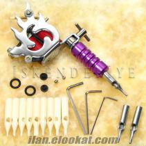 TATTOO-DOVME SETİ art set-1