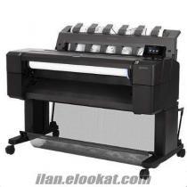HP Designjet T920 914 mm ePrinter