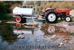 Bayrampaşada kiralık traktör