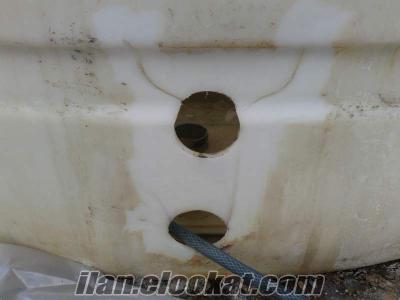 Su tankı-plastik tank-polietilen tank-Çerkezköy-Tekirdağ