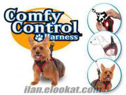 Köpek Gezdirme Vücut Tasması Comfy Control