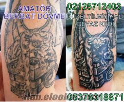 Profesyonel Dövme Tattoo Salonu