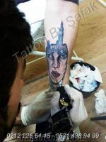 dövme hakkında bilgiler mahsen dövme salonu tattoo şafak