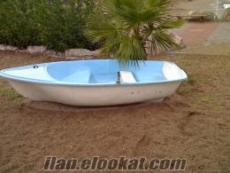 acilen sahibinden satlık tekne