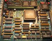 elektronik endüstriyel gemi matbaa tekstil enjeksiyon asansör kart tamir imalat