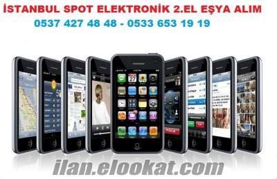 İKİNCİ EL TELEFON ALANLAR ALAN YERLER SIFIR TELEFON ALANLAR