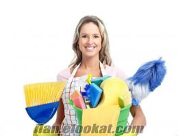 Temizlikçi Bayan, Kadıköy, Bostancı, Küçükyalı, Suadiye Temizlik şirketleri