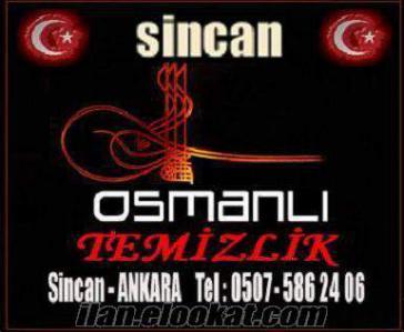 Ankara Çankaya ankara temizlik