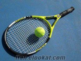 antalya tenis eğitmeni
