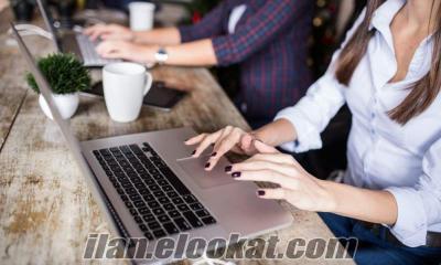 Sermayesi ile kendi işine sahip olmak yada ortaklık isteyen genç girişimciler