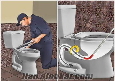 ikitelli tıkanıklık açma su tesisatçısı /