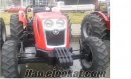Mustafakemalpaşada tümosan traktör