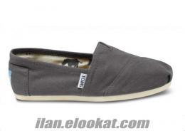 Toptan Toms Ayakkabı 40-44 Arası Numaralar Mevcut