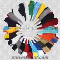 Toptan Az Defolu Çorap. Düzinesi 3, 25 TL