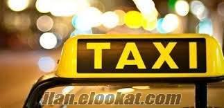 adana taksi plakanıza 5.000 tl nakıt verılır