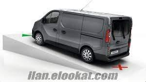 Panelvan Minibüs Kiralama Mitsubishi L300