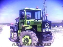 Konyada sahibinden satlik traktör