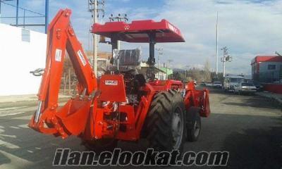traktör kepçe imalatı CANLI