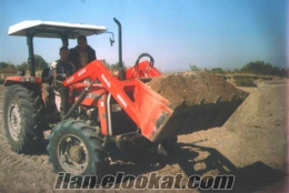 traktör kepçe CANLI TARIM İŞ MAKİNALARI