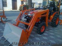 traktör ön yükleyici CANLI TARIM İŞ MAKİNALARI