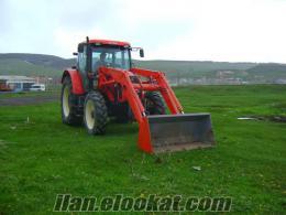 Traktör ön yükleyici kepçe CANLI TARIM