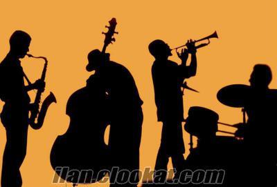 ev arkadaş kutlamanız eğlenceli müzik dolu dilerseniz işte akordeoncu keman