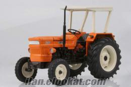 kiralık traktör firması