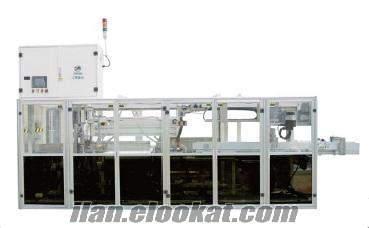 Otomatik Servo Tuvalet Kağıdı Paketleme Makinası