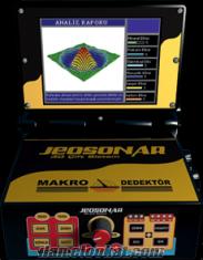 makro jeosonar 3d define dedektör fiyatı