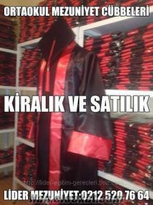 ıstanbulda kiralık ve satılık mezunıyet kostümleri-lider mezunıyet