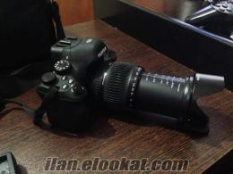İkinci El Garantili Fujifilm X-S1 Fotoğraf Makinesi Satılık