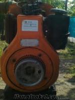 sahibinden satılık su motoru ve santral fişi