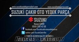 Suzuki Grand Vitara 98-04 sol ön kapı çıkma