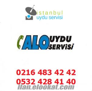İstanbul Uydu Servisi Çanak Anten Kurulumu Tv Tamiri