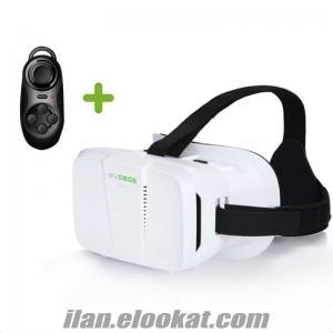 Bobovr 3d vr gözlük xiaozhai ii sanal gerçeklik vr kafa montaj google karton ocu