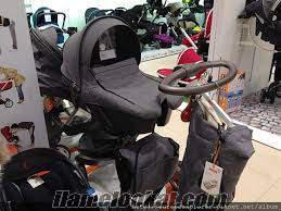 2014 Stokke Xplory V4 tam Bebek arabasını