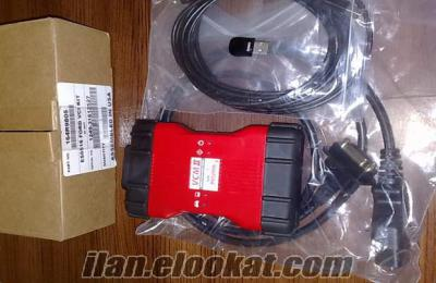 FORD VCM IDS 2 WIRELESS OTO ARIZA TESPİT CİHAZI