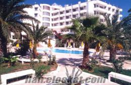 Vivanco Hotel (4 yıldız) 66 oda satılık
